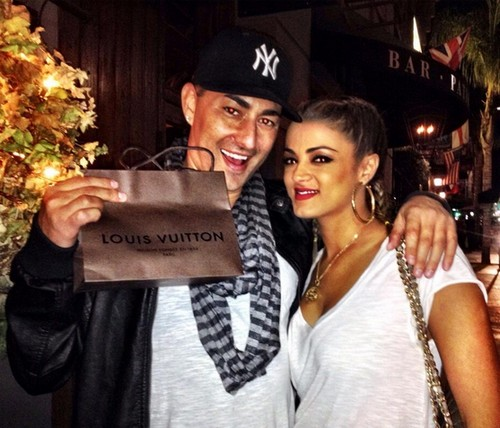 Shahs Of Sunset: Who Is GG's New Boyfriend Dennis DeSantis - He Has a Past!