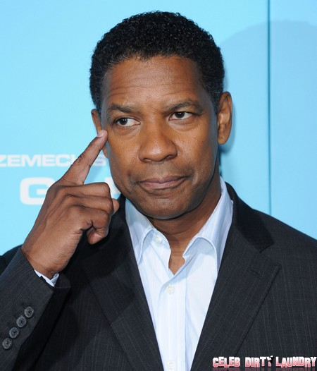 Denzel Washington Underrated: Makes Johnny Depp and Tom Cruise Look Bad