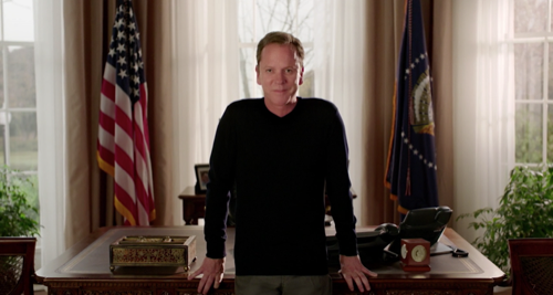 "Designated Survivor Premiere LIVE Recap: Season 1 Episode 1 ""Pilot"""
