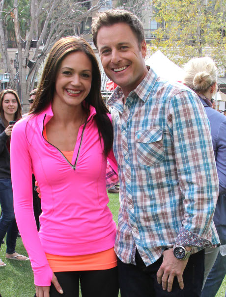 Desiree Hartsock Officially the most Undesirable Bachelorette in Show ...