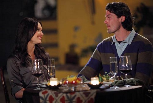 Desiree Hartsock And Brooks Forester Reunite in Finale Part 2 - The Bachelorette Fake Drama Planned In Advance?