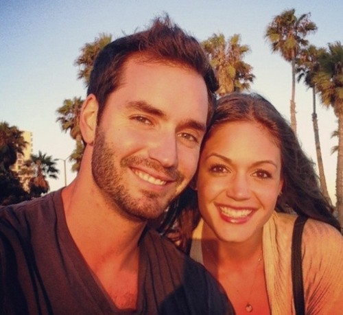 Desiree Hartsock Miserable With Chris Siegfried in Seattle - Wants Out of Phoney Engagement