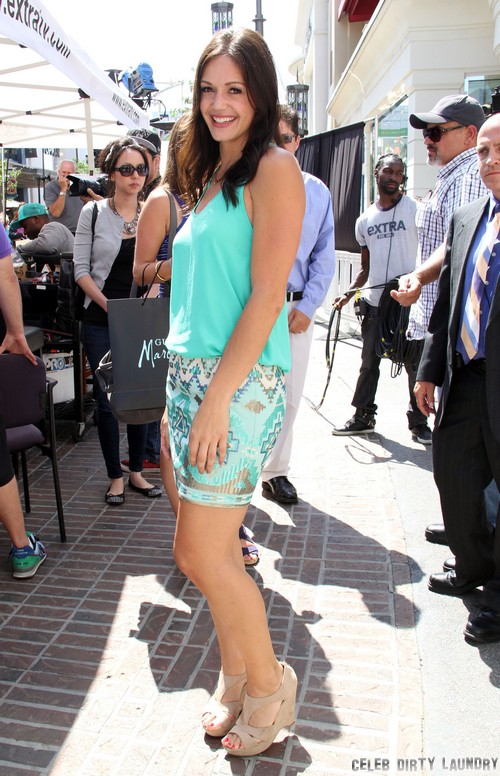 Desiree Hartsock's Wedding Plans Revealed Here - Who She is Marrying and Ceremony Details!
