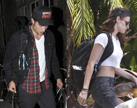 Desperate Kristen Stewart Pursues Robert Pattinson Across the Globe To Australia