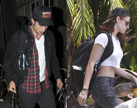 Desperate Kristen Stewart Pursues Robert Pattinson Across the Globe To Australia