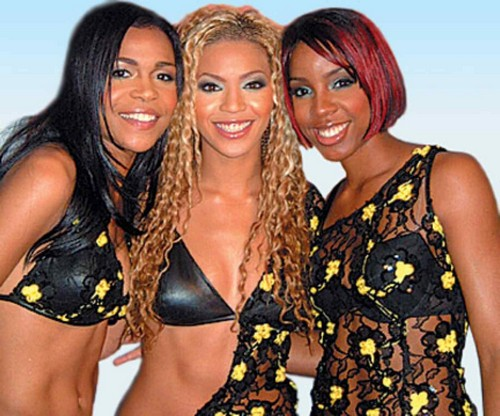 Destiny's Child Reunion: Beyonce and Kelly Rowland 'Say Yes' - Featured On Michelle Williams' Single