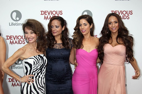 Devious Maids Season 2 Spoilers: Susan Lucci Tells Fans To Expect Some Big Surprises!