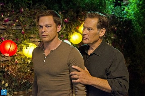 "Dexter Season 8 Episode 11 REVIEW ""Major Casualty on Dexter's Side"""