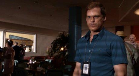 """Dexter"" Season 7 Episode 10 ""The Dark...Whatever"": Sneak Peek Preview & Spoilers!"
