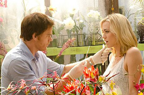 Dexter Season 7 Episode 3 Buck The System: Spoilers and Preview!