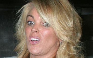 Dina Lohan Says She DID Not Tell Lindsay To Refuse A Breathalyzer