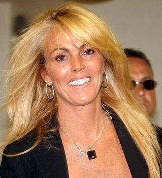 Dina Lohan Knew Lindsay Was Out Of Control Long Ago