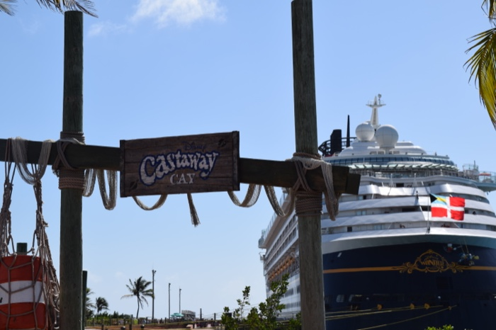 Everything You Need to Know About Disney Cruise Line's Castaway Cay