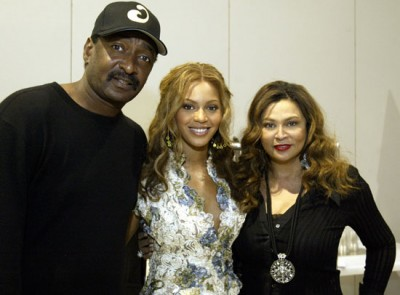 The Divorce Is Off For Mathew Knowles and Tina Knowles