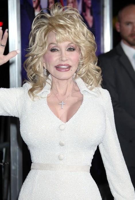 Dolly Parton Almost Loses Secret Lesbian Lover Judy Ogle in Car Crash - Report