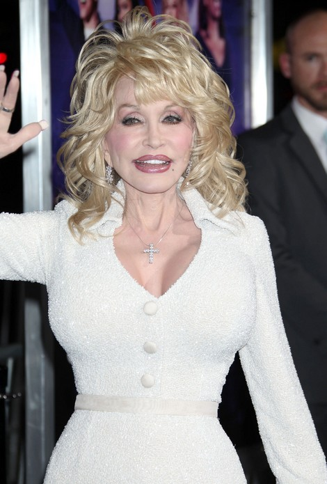 Dolly Parton Almost Loses Secret Lesbian Lover Judy Ogle in Car Crash - Report