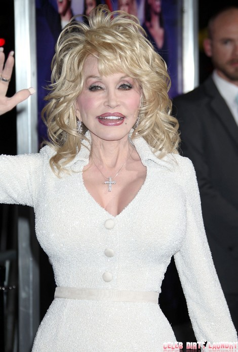 Dolly Parton Loves and Wants The Voice Rejects, American Idol and The X-Factor