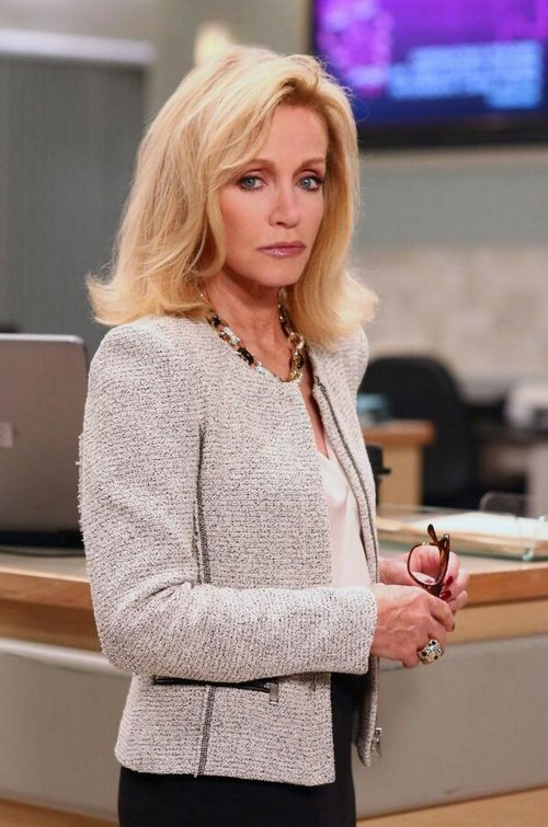 General Hospital Spoilers: Madeline Reeves and Daughter Nina Clay's Ugly Confrontation - Donna Mills Rehired!
