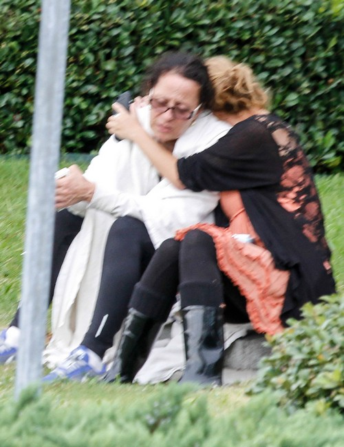 Donna Micheletti Allemand, Gia Allemand's Mother Crushed by Daughter's Suicide - Blames Boyfriend Ryan Alexander