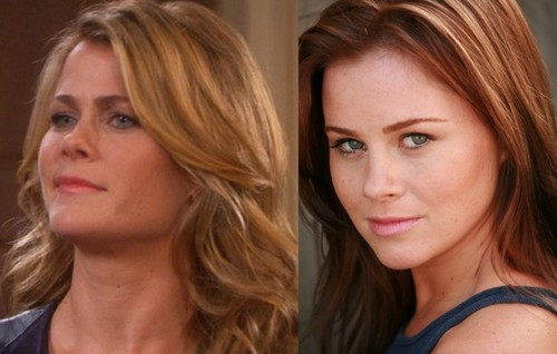 Days Of Our Lives Spoilers: Is Anne Judson-Yager Replacing Alison Sweeney - Will Sami be Recast?
