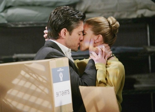 Days Of Our Lives Spoilers: Will Sami Tell Chad DiMera of Abby Cheating With EJ and Ruin Abigail's Life?