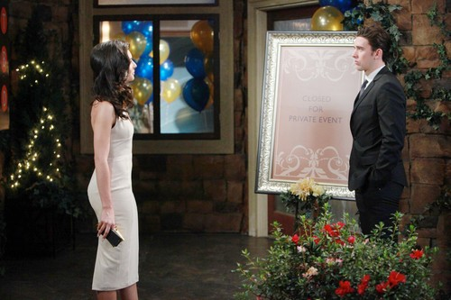 Days of Our Lives Spoilers: Chloe Plants a Kiss - Chad Shatters Gabi's Dreams – Deimos' Kidnap Plot Advances
