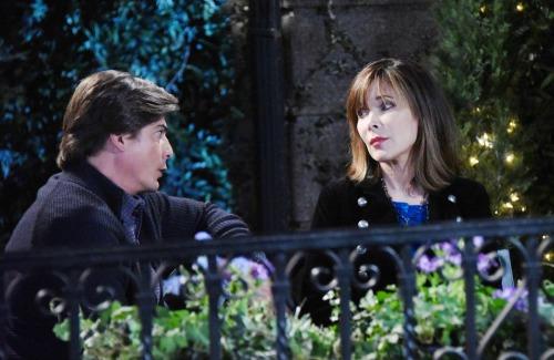 General Hospital Spoilers: Oscar's Shocking Brenda Barrett Relationship – Josslyn Dating Son Of Carly's Worst Enemy