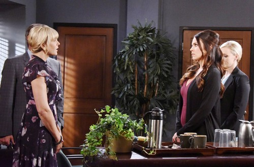 Days of Our Lives Spoilers: Custody War Shocker, Chloe Wins – Nicole Freaks, Done With Deimos?  http://www.celebdirtylaundry.com/2017/days-of-our-lives-spoilers-dool-custody-war-shocker-chloe-wins-nicole-freaks-done-with-deimos/