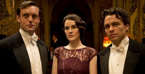 Downton Abbey RECAP 2/2/14: Season 4 Episode 5