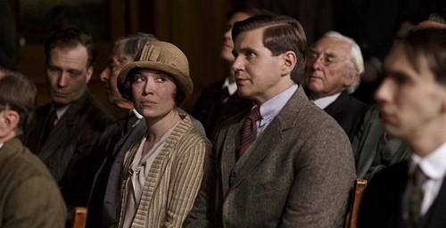 Downton Abbey RECAP 2/9/14: Season 4 Episode 6