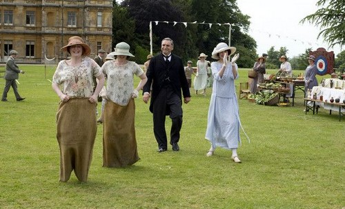 Downton Abbey RECAP 2/16/14: Season 4 Episode 7