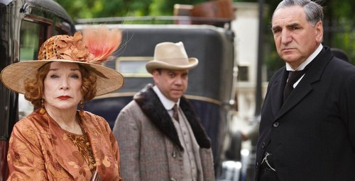 Downton Abbey RECAP 2/23/14: Season 4 Finale