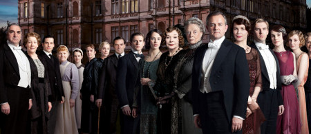 'Downton Abbey' Clothing Line Coming to a Store Near You: You Ready to Look Fancy & Classy?