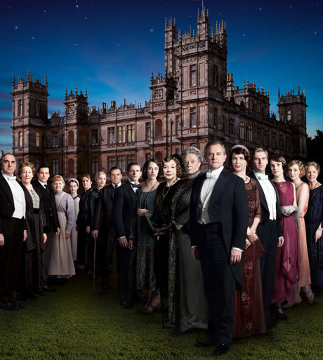 Downton Abbey Season 3 Finale Sneak Peek & Spoiler: Is There A Death On the Horizon?