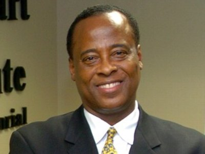 Dr. Conrad Murray Pleads Not Guilty In Michael Jackson Case