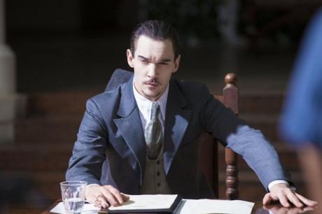 """Dracula RECAP 12/6/13: Season 1 Episode 6 """"Of Monsters and Men"""""""