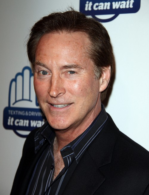 Drake Hogestyn Takes Pay Cut to Return to Days Of Our Lives