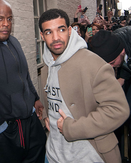Drake Being Sued By Jimmy Smith Estate For Stealing Copyrighted Content In New Song 'Pound Cake Paris Morton Music 2'!