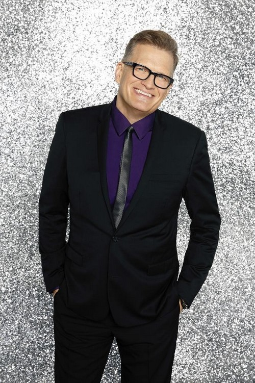 Drew Carey Dancing With the Stars Cha Cha with Witney Carson Video 4/7/14 #DWTS #switchup