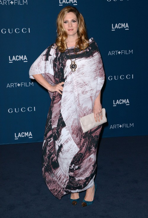 Drew Barrymore Pregnant With Her Second Baby