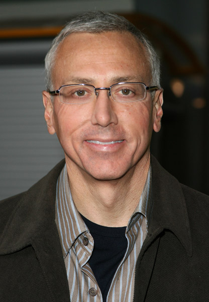 Dr. Drew Will Be Dishing Advice On HLN