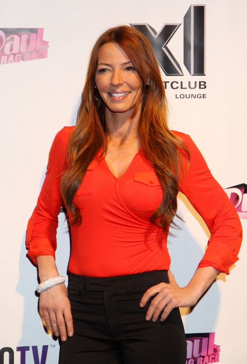 Mob Wives' Drita D'Avanzo Cheated On Husband Lee: Drita's Boyfriend Marc Beaten Up and Put In Hospital - CDL Exclusive