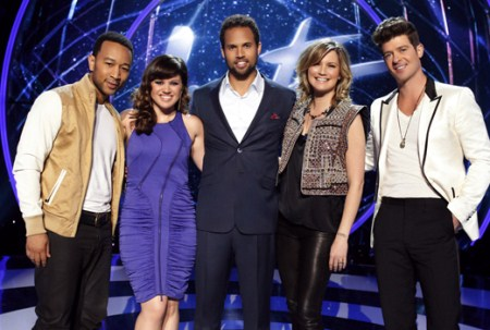 Duets Season 1 Episode 3 Live Recap 6/7/12