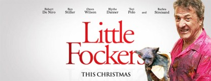 'Little Fockers' Huge Paydays With Dustin Hoffman Grabbing $7.5 Million for 5 Days Work!