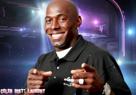 Donald Driver Dancing With The Stars Rumba Performance Video 4/2/12