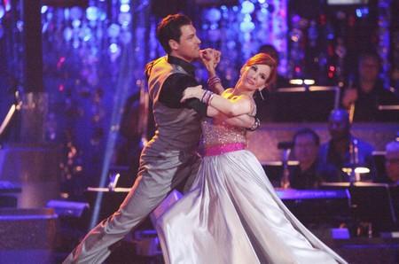 Melissa Gilbert Dancing With The Stars Salsa Performance Video 4/16/12