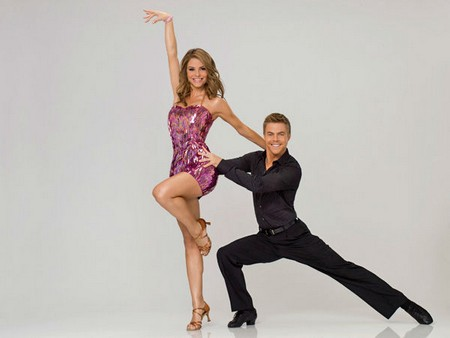 Maria Menounos Eliminated From Dancing With The Stars 2012 (Video)