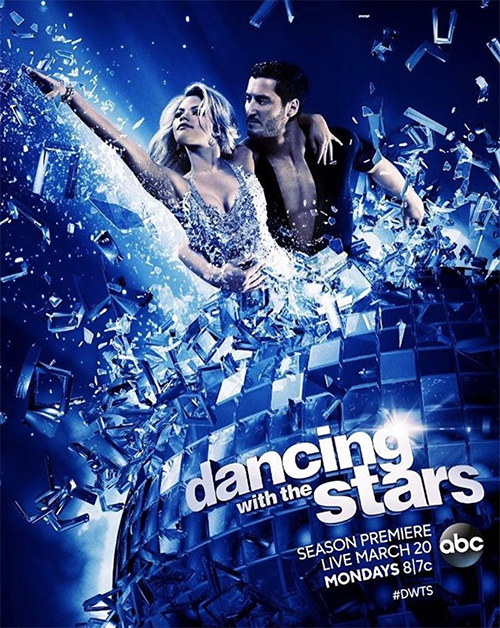 Related : Dancing With the stars , Hot Celebs , Hot News , Television