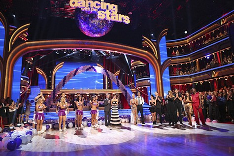 Dancing With The Stars All-Stars Week 5 Night 2 Recap 10/23/12
