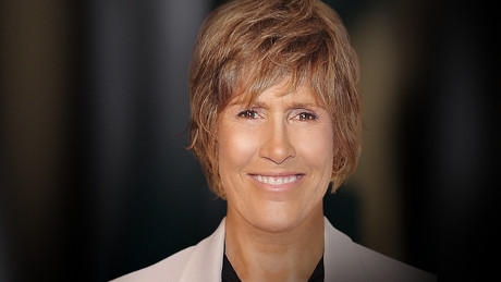 Meet Diana Nyad Dancing With The Stars 2014 Season 18 Cast Member